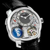Greubel Forsey : Le garde-temps GMT/2011