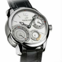 Greubel Forsey : The Quadruple Tourbillon Secret/2012