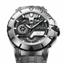 Ocean Sport™ Chronograph Limited Edition