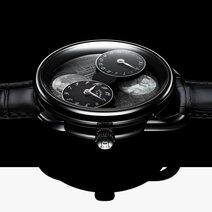 Hermès: Arceau L'Heure de la Lune