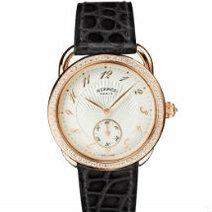 Hermès: Arceau Watch Calibre H1912/2012