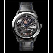 Slim d'Hermès Squelette Lune - Hermès 2021
