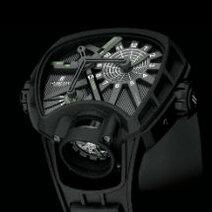 Hublot: MP-02 Key of Time/2011