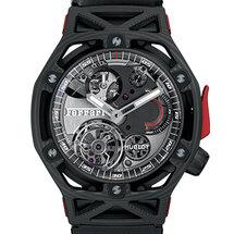 Techframe Ferrari 70 years Tourbillon Chronograph