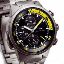 IWC: Aquatimer Split Minute/1967