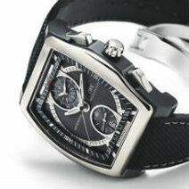 IWC: Da Vinci Chronographe Céramique/2010