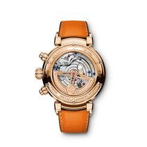 Da Vinci Calendrier Perpétuel Chronographe