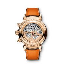 Da Vinci Tourbillon Rétrograde Chronographe