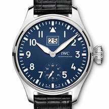 Grande Montre d'Aviateur Grande Date Edition « 150 Years »