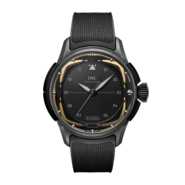 Big Pilot's Watch Shock Absorber XPL - IWC 2021