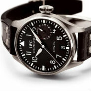 Big Pilot - IWC 1940