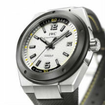 """Ingenieur Automatic Edition """"Climate Action"""""""