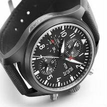 Pilot's Watch Chrono-Automatic Edition TOP GUN
