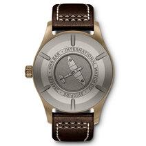 IWC: Pilot's Watch Automatic Spitfire