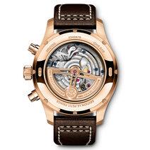 "IWC: Pilot's Watch Perpetual Calendar Chronograph Edition ""Le Petit Prince"""