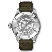 "IWC: Pilot's Watch Timezoner Spitfire Edition ""The Longest Flight"""