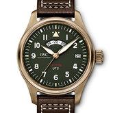 "Pilot's Watch UTC Spitfire Edition ""MJ271"""