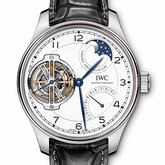 """Portugieser Constant-Force Tourbillon Edition """"150Years"""""""