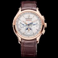 Master Control Chronograph Calendar - Jaeger-LeCoultre 2020