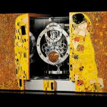 Jaeger-LeCoultre: Atmos Marqueterie/2012