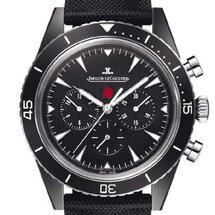 Deep Sea Chronograph Cermet
