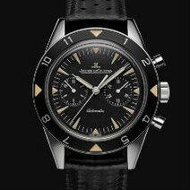 Jaeger-LeCoultre: Jaeger-LeCoultre Deep Sea Vintage Chronograph/2012