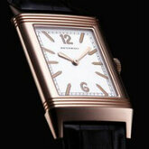 """The Reverso Watch, a legend in movement"""
