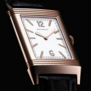 """""""The Reverso Watch, a legend in movement"""" - Jaeger-LeCoultre 2011"""