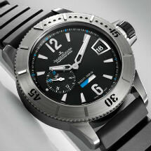 The Master Compressor Diving GMT