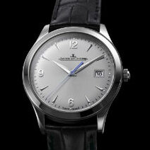Jaeger-LeCoultre: Master Control/2012
