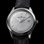 Master Control - Jaeger-LeCoultre 2012