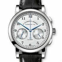 Lange & Söhne : 1815 Chronograph/2010