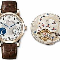 Lange & Söhne : 1815 Phases de Lune/2010