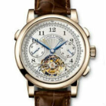 165 Years – Homage to F. A. Lange Collection