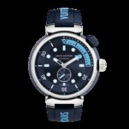 Tambour Street Diver - Louis Vuitton 2021