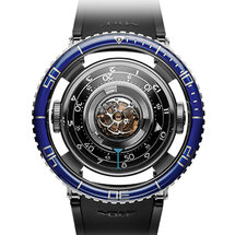 Horological Machine No7 Aquapod