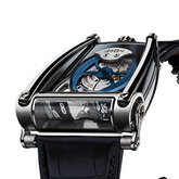 Horological Machine No8 Can-Am