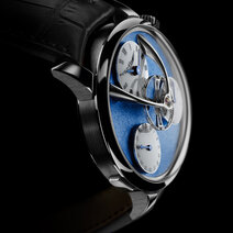 MB&F: Legacy Machine Split Escapement