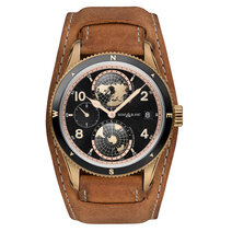 Montblanc: 1958 Geosphere Limited Edition 1858
