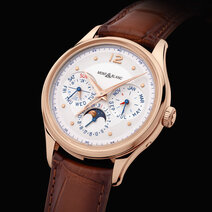 Montblanc: Heritage Perpetual Calendar Limited Edition 100