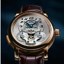 Montblanc: Montblanc Nicolas Rieussec Chronograph Anniversary Edition/2011