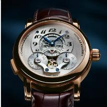Montblanc Nicolas Rieussec Chronograph Anniversary Edition