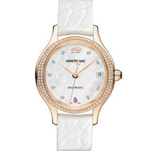 Princesse Grace de Monaco Red Gold Automatic