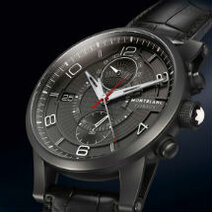 Montblanc: Montblanc TimeWalker Chronograph TwinFly/2011