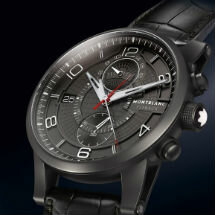 Montblanc TimeWalker Chronograph Twinfly