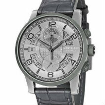 Montblanc: Montblanc TimeWalker TwinFly Chronograph GreyTech/2012