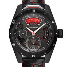 Montblanc TimeWalker Chronograph 1000 Edition Limitée 18