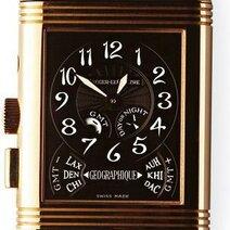 带多时区功能的手表