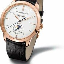 Montre-bracelet à calendrier complet © Girard-Perregaux