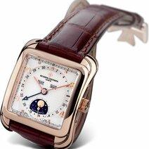 Montre-bracelet Toledo à calendrier complet © Vacheron Constantin